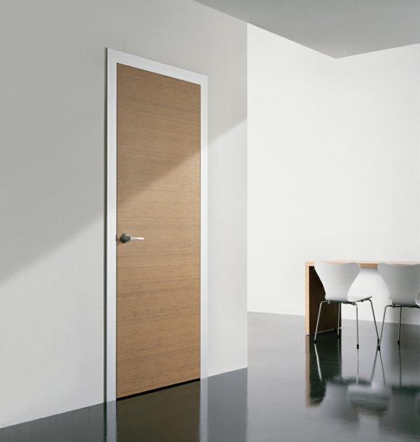 дизайн межкомнатная дверь в квартире фото