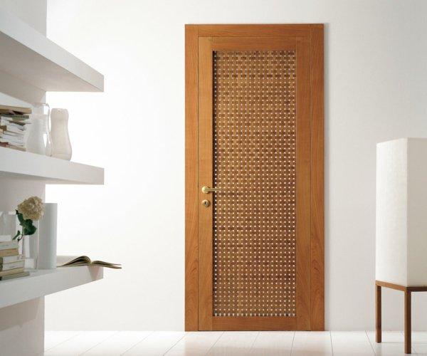 межкомнатные двери как элемент интерьера на 50 фото
