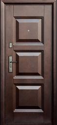 металлическая дверь в квартиру фото 2