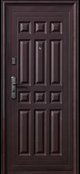 металлическая дверь в квартиру фото 3