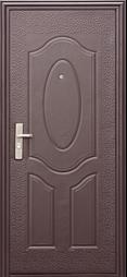 металлическая дверь в квартиру фото 6