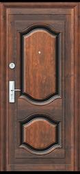 металлическая дверь в квартиру фото 7