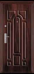 металлическая дверь в квартиру фото4