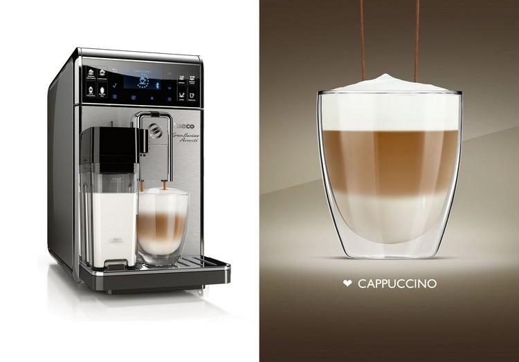 современная бытовая техника тренды фото кофеварка
