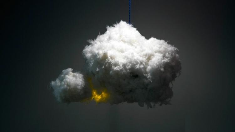 diy облако лампа своими руками декоративное освещение