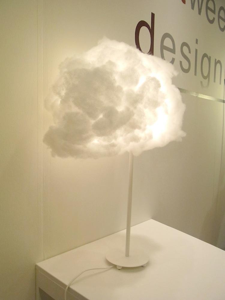 diy облако лампа своими руками на ножке пошаговая инструкция
