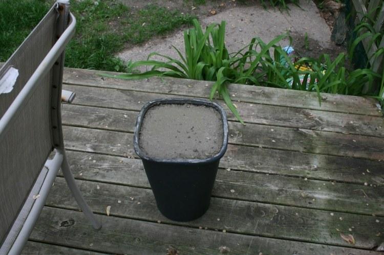 мастер класс фигуры из цемента для сада своими руками фото инструкция как сделать бетон