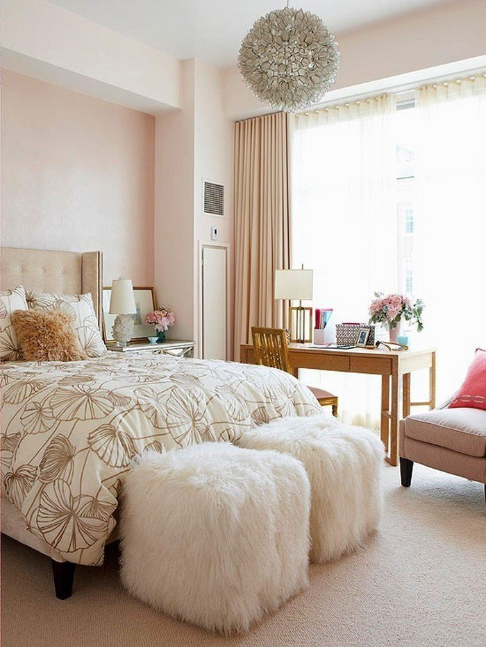 Современные идеи дизайна спальни 2016 фото необычные цвета