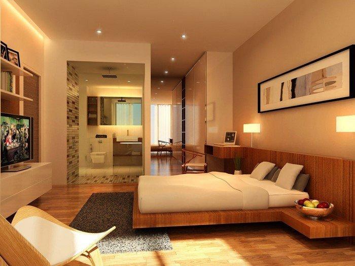 Современные идеи дизайна спальни 2016 фото современный стиль