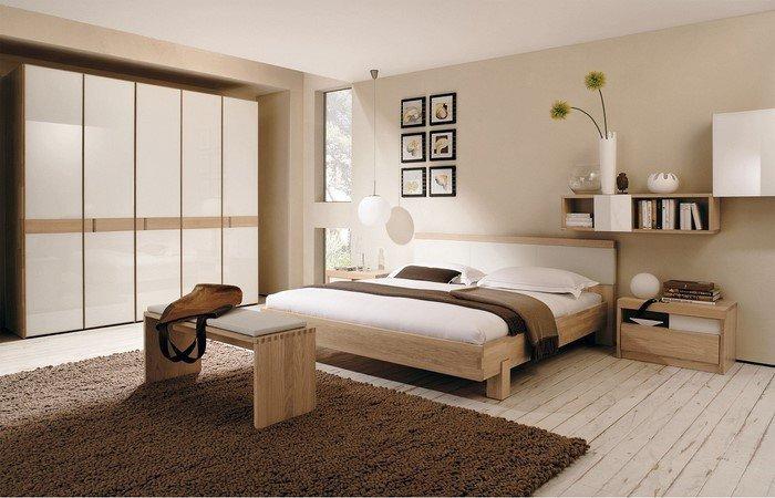 Современные идеи дизайна спальни 2016 фото японский колорит
