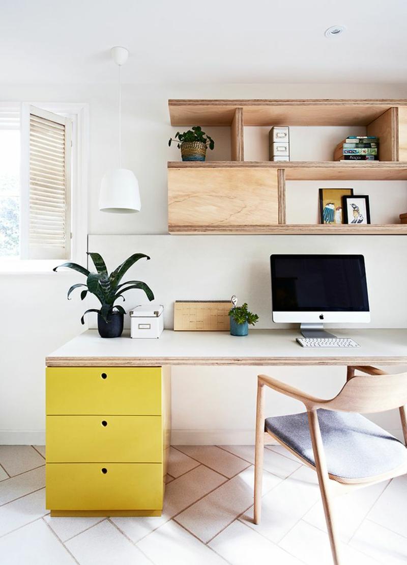 освещение офиса фото домашнее рабочее место белый подвесной светильник