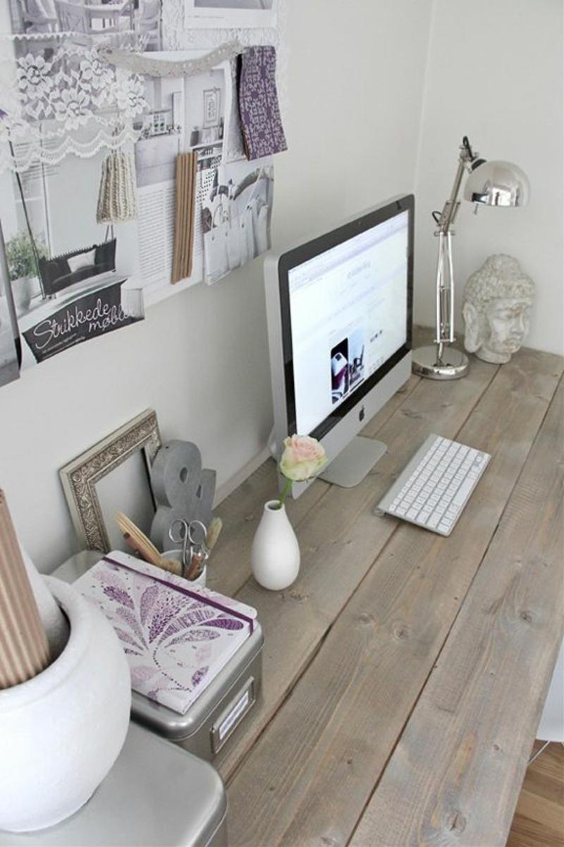освещение офиса фото современная настольная лампа серебристая стальная