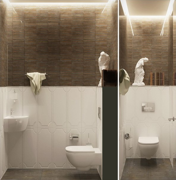 стиль современная классика в интерьере ванной фото дизайн