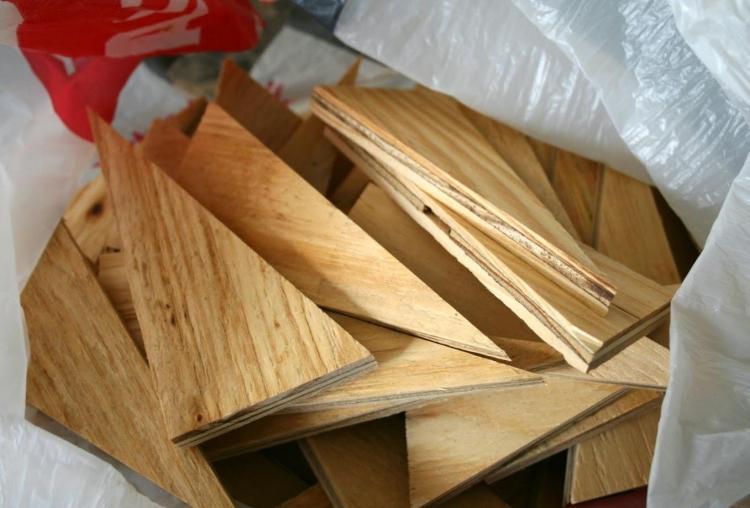 деревянная картина своими руками (3)