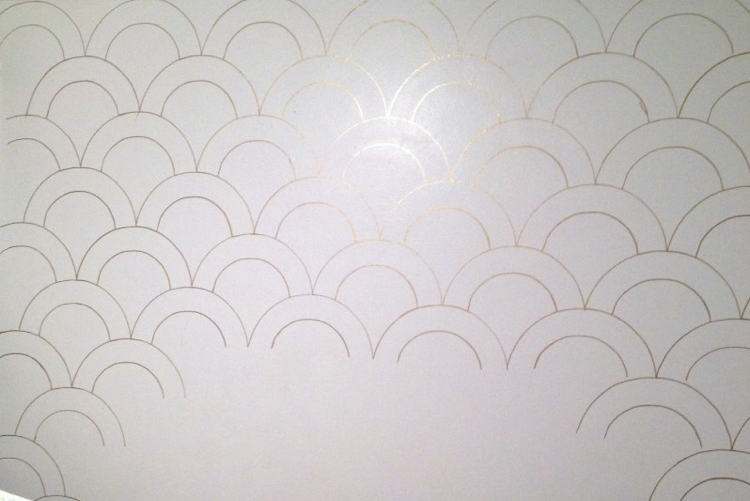 идея декора стен своими руками фото (4)