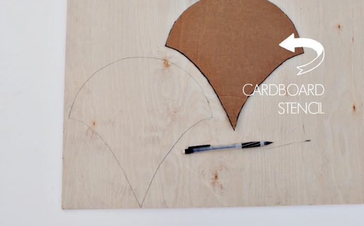идея декора стен своими руками фото (6)