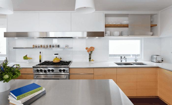 белый кухонный гарнитур фото белая кухня фото