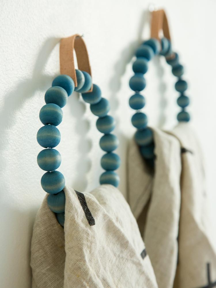 держатель для полотенец в ванную своими руками (12)