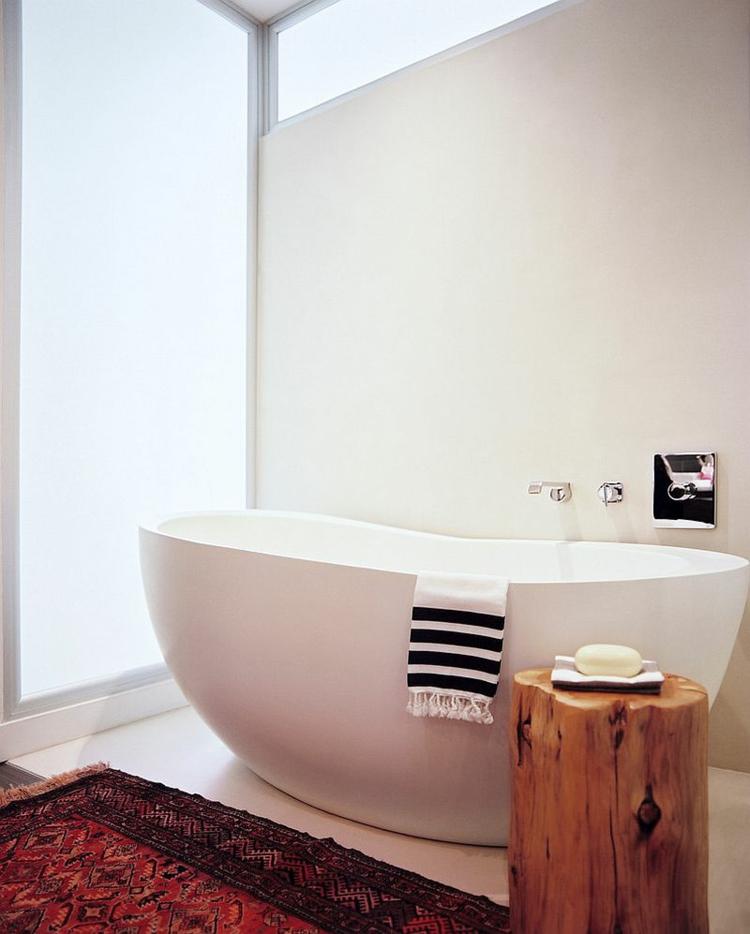 держатель для полотенец в ванную своими руками (2)