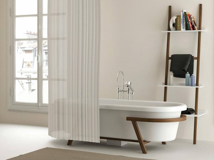 держатель для полотенец в ванную своими руками (9)