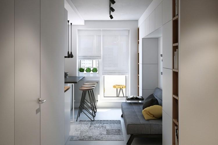 дизайн квартиры 50 кв м фото (12)