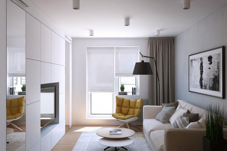 дизайн квартиры 50 кв м фото (19)