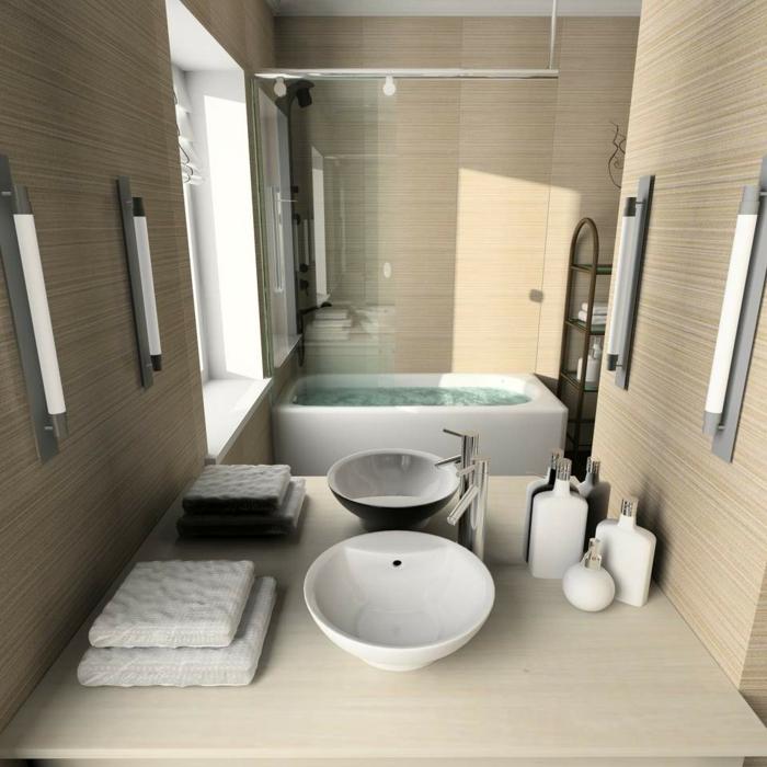 ванная комната по фен шуй фото (4)