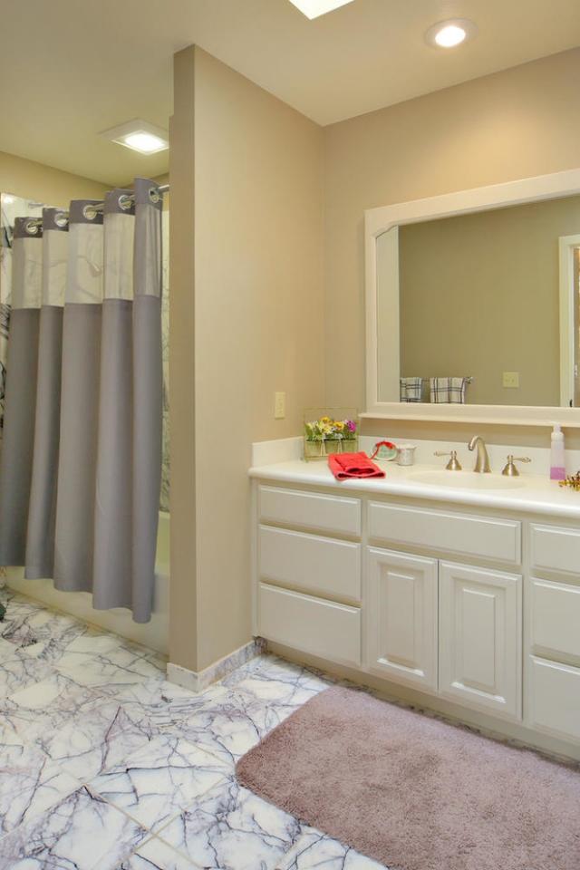 ванная комната по фен шуй фото (7)