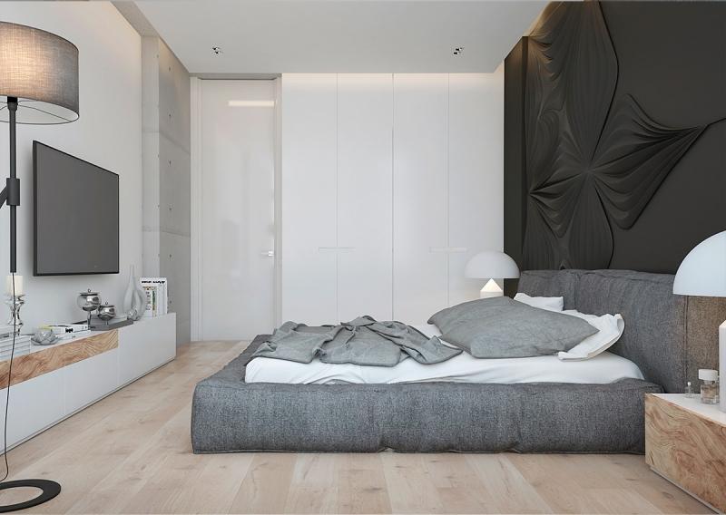 Дома с современным дизайном 834