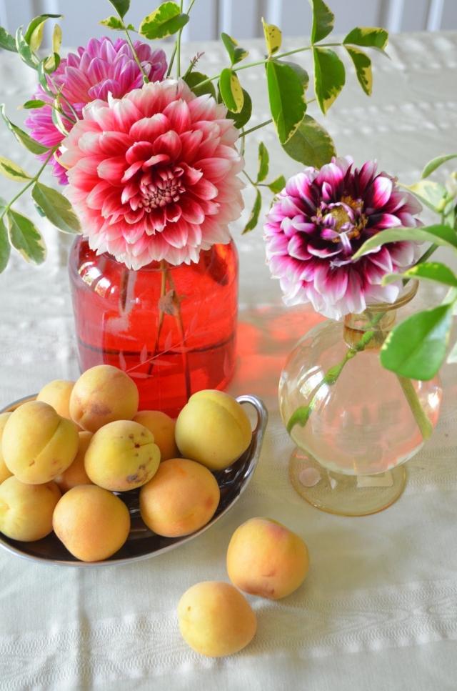 Красивые цветы своими руками пошаговое фото 50