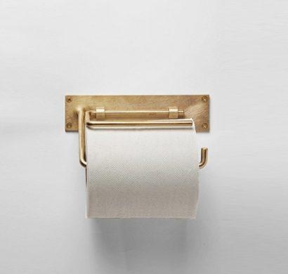 держатель для туалетной бумаги своими руками фото (13)