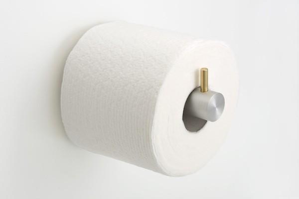 держатель для туалетной бумаги своими руками фото (2)