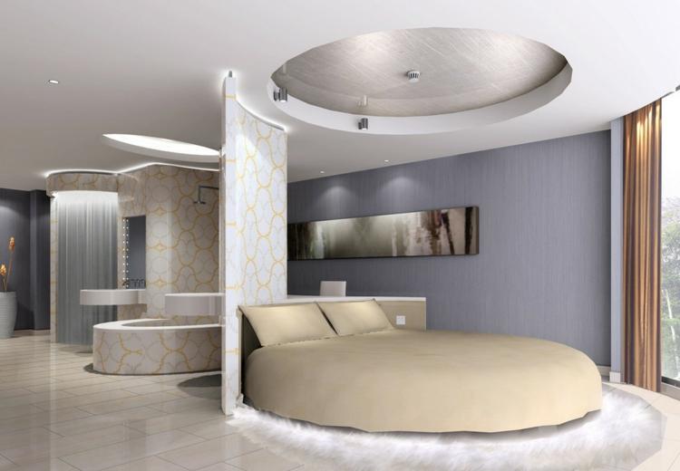 меладзе картинки спален с круглыми кроватями фото это