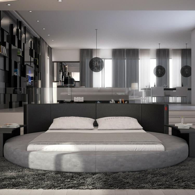 современные кровати дизайн фото эффекты
