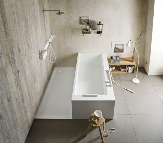 самые красивые современные ванные 30 фото